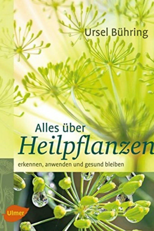 Luna Herbs_Wildkräuter Blog_Meine Top 5 Wildpflanzen Bücher für Anfänger2