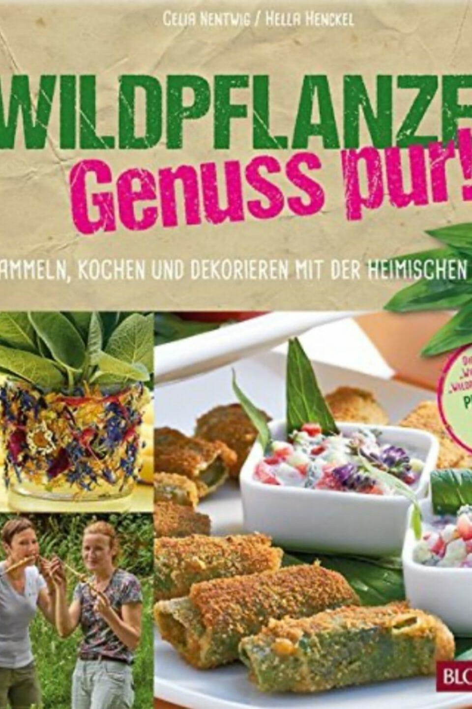 Luna Herbs_Wildkräuter Blog_Meine Top 5 Wildpflanzen Bücher für Anfänger4