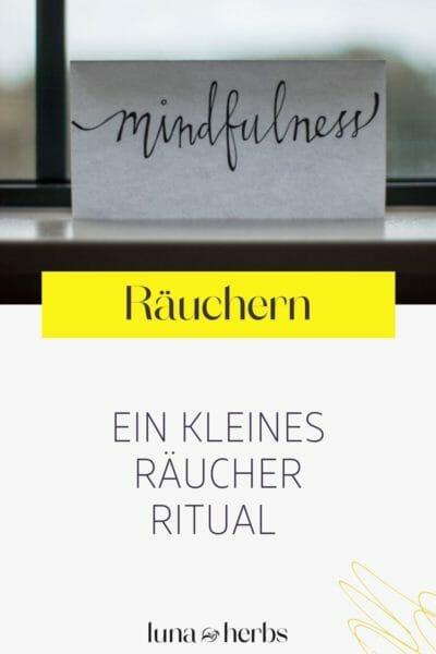 PINTEREST_Räucherritual