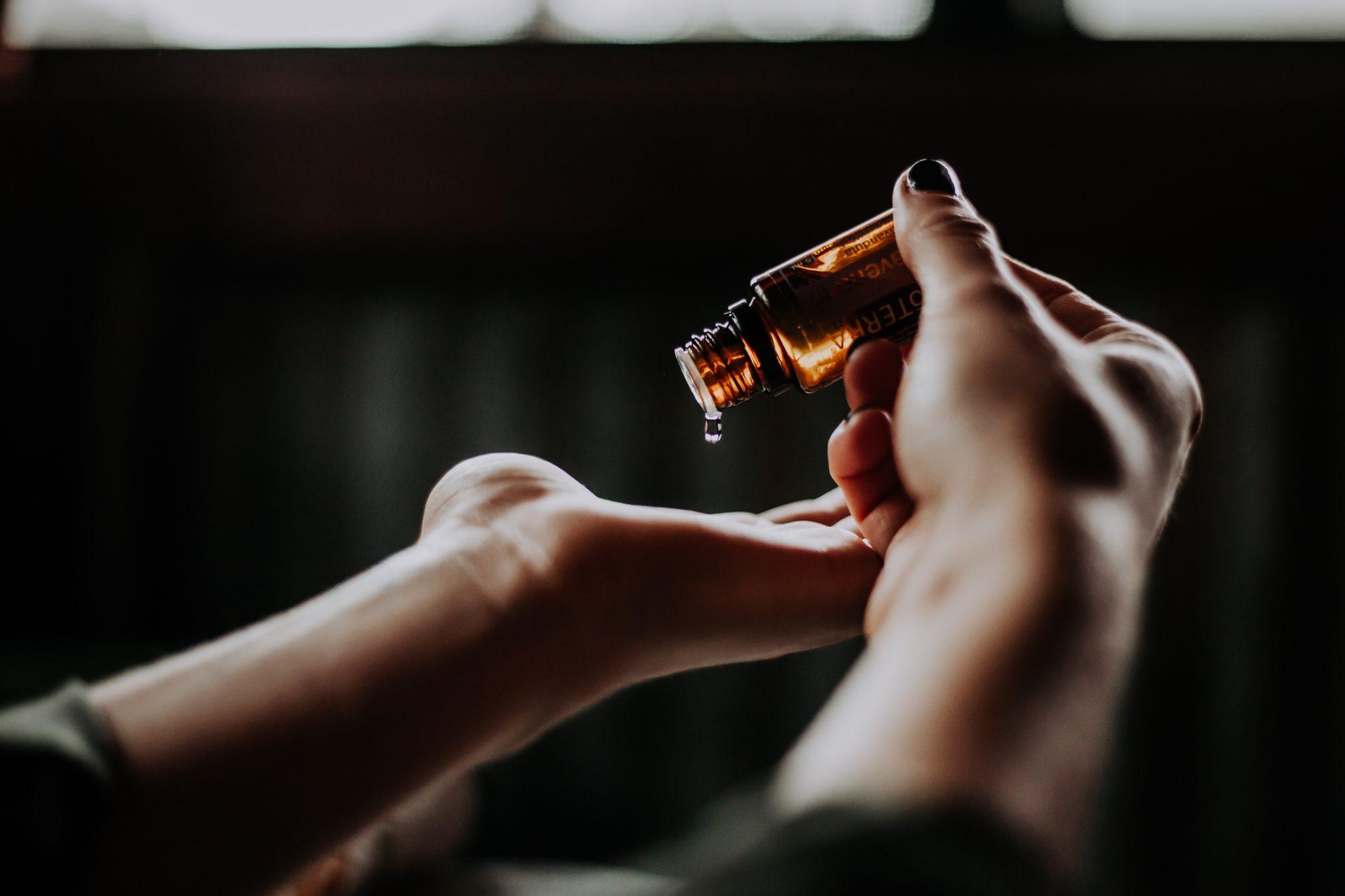 Herbalicious - Wirkung Ätherischer Öle