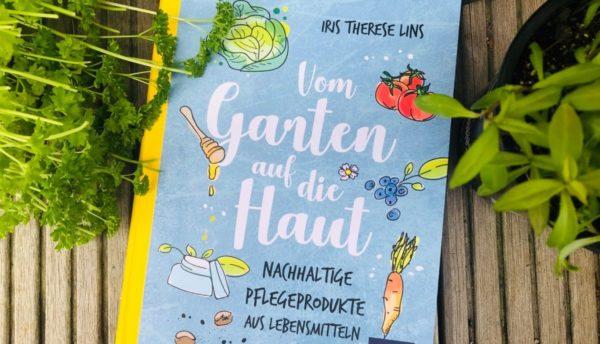 Blog Luna Herbs Wildkräuter_Vom Garten auf die Haut