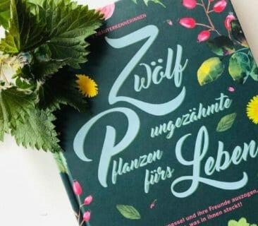 Blog Luna Herbs Wildkräuter_Zwölf ungezähmte Pflanzen fürs Leben