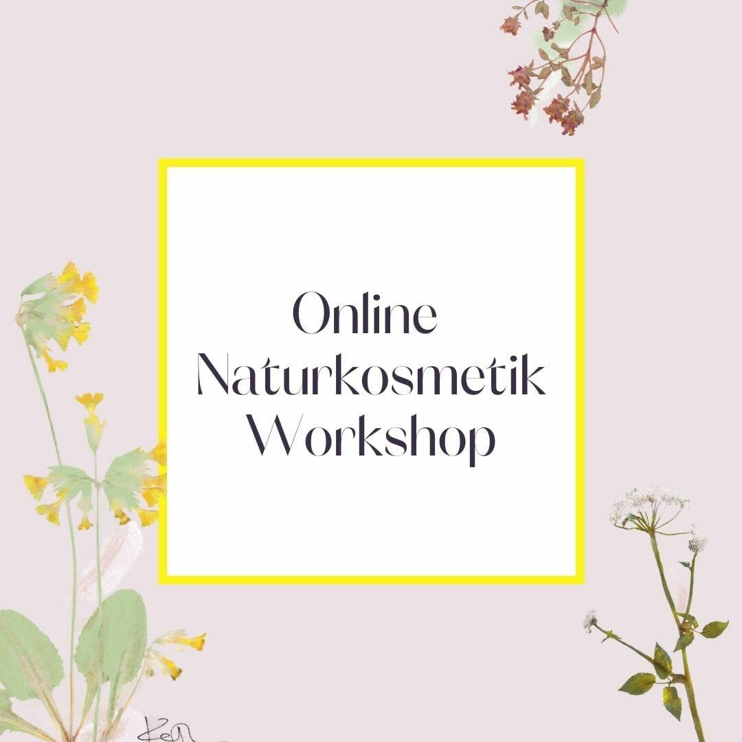 Luna Herbs Wildkräuter Blog_Online Naturkosmetik Workshop