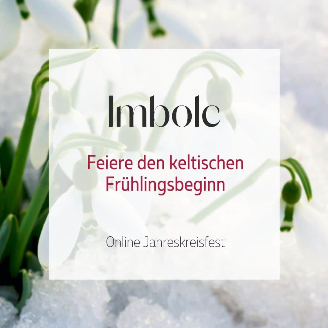 Online Jahreskreisfest_Imbolc
