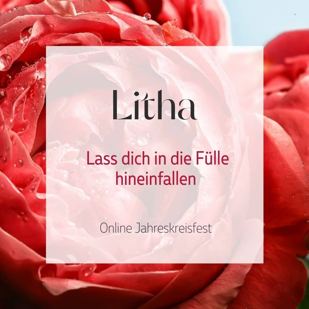 Online Jahreskreisfest_Litha